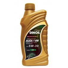 DINOIL PROFESSIONAL SAE 5W/30 AUDI / VW