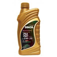 DINOIL PROFESSIONAL SAE 5W/30 PSA / FIAT