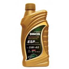 DINOIL PROFESSIONAL SAE 5W/40 ESP FORMULA